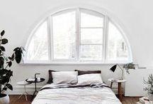 Bedrooms + Headboards