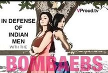 VPROUD ORIGINALS / Funny, thought provoking, insightful original video content made for women, by women.