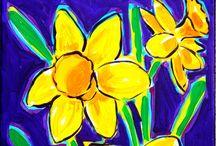 Påsken och våren