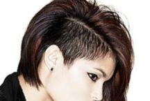 Ideas for Medium hairstyles