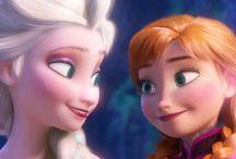 Frozen ❄ Anna