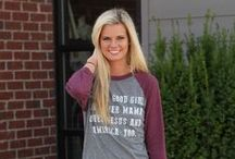 Southern Belle Charlie Southern Style / www.shoptherefinery.com #shoptherefinery