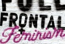 VREADS / What smart feminists are reading