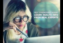 NO MORE DR GOOGLE / HelloFlo + VProud's passion project is to help women stop wasting time with Dr. Google and go back to basics—learn about the topics that are important to you from best-in-class experts. Fertility Leaking. Sugar. Sexual Dysfunction Parenting Through Puberty. Decoding Child Behavior.