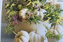 Fall Tablescapes Inspiration