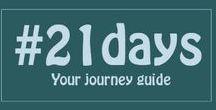 21 Days Journey