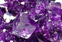 amethyst / アメジスト 鉱石 原石