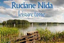 Ruciane Nida and Masuria Lakes in Poland / Ruciane Nida images collection, sightseeing travel destinations in Masuria Lakes in Poland, Europe. Photography and leisure time! #rucianenida #Poland Mazury, Polska.