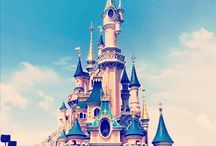 Disneyland Paris / Disneyland Paris