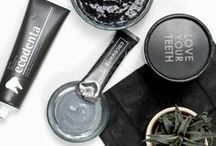 #ChangeToCharcoal / With an array of benefits on both the skin and body, it's not hard to see why activated charcoal is the hottest new natural beauty trend of the year. Just in case you need any more motivation, here's why you should #ChangeToCharcoal.