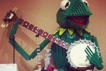 Love love love Lego
