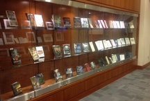inside the Grisham Law Library