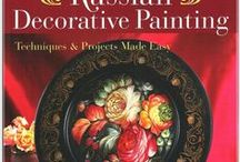 Decorative painting / by Victoria K
