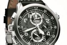 Swiss Watches / Watches from Switzerland / Schweizer Uhren