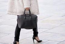 styles i'd wear - f/w