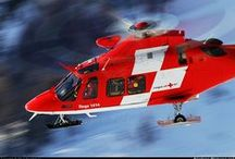 Swiss REGA Rescue Team