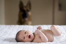 Baby ♡ / by Brianna Galin