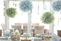Events, Themes & DIY Designs