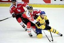 Swiss Hockey