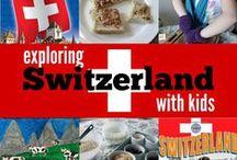 Switzerland with Kids
