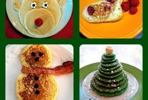 Festive Food / Yummy Christmas Treats to eat and gift
