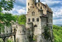 Take me to... Western Europe