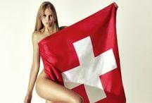Miss Switzerland / Miss Swiss / Miss Schweiz / Miss Switzerland
