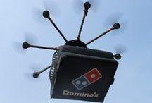 UAS / Drone