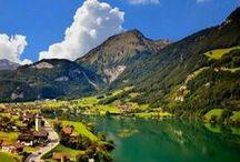 Swiss Summer Ressorts