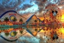 Disneyland / All things awesome about Disneyland