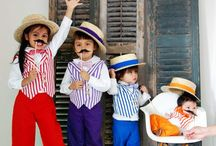 Halloween Costume Inspiration! / Halloween costume inspirations from Disney and beyond!