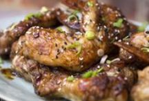 Chicken Wings / Our best chicken wing recipes from NYT Cooking