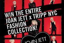 I Love Rock & Roll Sweeps / Joan Jett is a beast.