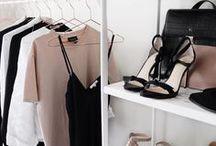 • walkin' closet •