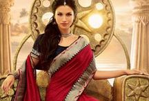 Party Wear Sarees / SareesBazaar.com has the stunning and gorgeous collection of Party Wear Sarees that will mark your presence in parties and prompt everyone to give you a second look.