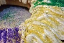 Mardi Gras / Pass a good time this Carnival season with some of our favorite New Orleans recipes from The New York Times. Find recipes for Sazeracs, boudin balls, gumbo, po'boys, red beans and rice, jambalaya and more.