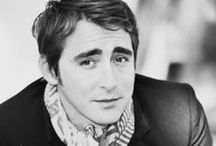 Lee Pace / This board is devoted to Lee Pace. He is amazingly talented and super sexy!