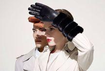 HAMERLI / Luxury Gloves