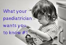 Paediatrician's Advice