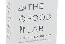 Cookbook Reviews / Reviews of new cookbooks from the Food section of The New York Times.