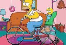 Lustiges zum Fahrrad fahren / Was am Fahrrad fahren witzig, lustig, seltsam oder amüsant ist.