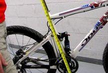 Fahrrad Werkstatt | Reparatur / Keine Lust eine teure Fahrrad Werkstatt zu bezahlen. Anleitungen wie du selber dein Rad reparierst.