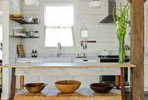 Kitchens / It's the center of the house. Fantastic kitchens from the pages of The New York Times.