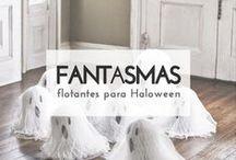 Halloween / Las mejores ideas DIY para decorar en Halloween