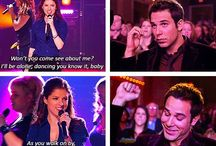 Pitch Perfect / Aca-believe it