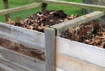 Composting / Everything composting! Tips, tricks and information for successful compost piles.
