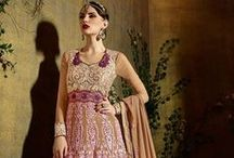 Eid Special - Designer Salwar Suits / Celebrate the holy festival of EID with SareesBazaar with our attractive collection of designer salwar suits, anarkali dresses and much more at best prices online in UK.