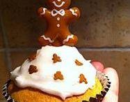 Noël / Dinde aux marrons, bûche au chocolat...  Le repas de Noël, chargé de tradition, représente un vrai défis pour celui qui va recevoir sa famille. Alors pour ceux qui sont à la recherche d'idées neuves ou d'inspiration voici toutes les recettes Cahier de cuisine.