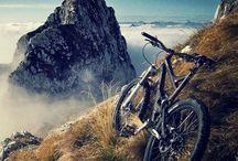 Fahrrad Reisen / Mit dem Fahrrad reisen und neue Orte entdecken...
