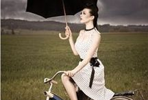 Fahrrad fahren / Tipps wie du besser und mit mehr Spaß Fahrrad fahren kannst.